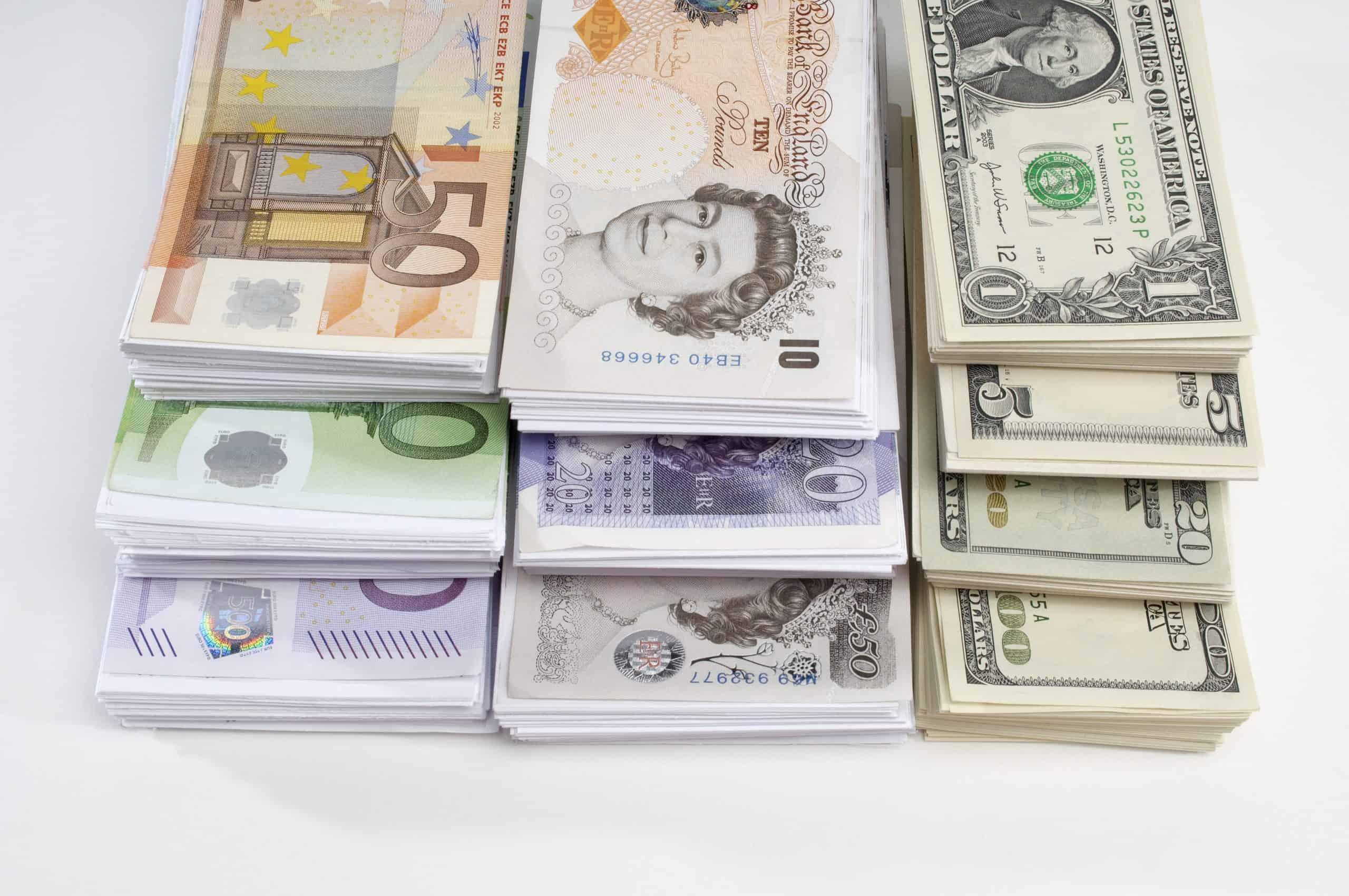 Inflatie in opkomende markten vlamt op - kunnen centrale banken rente laag houden?