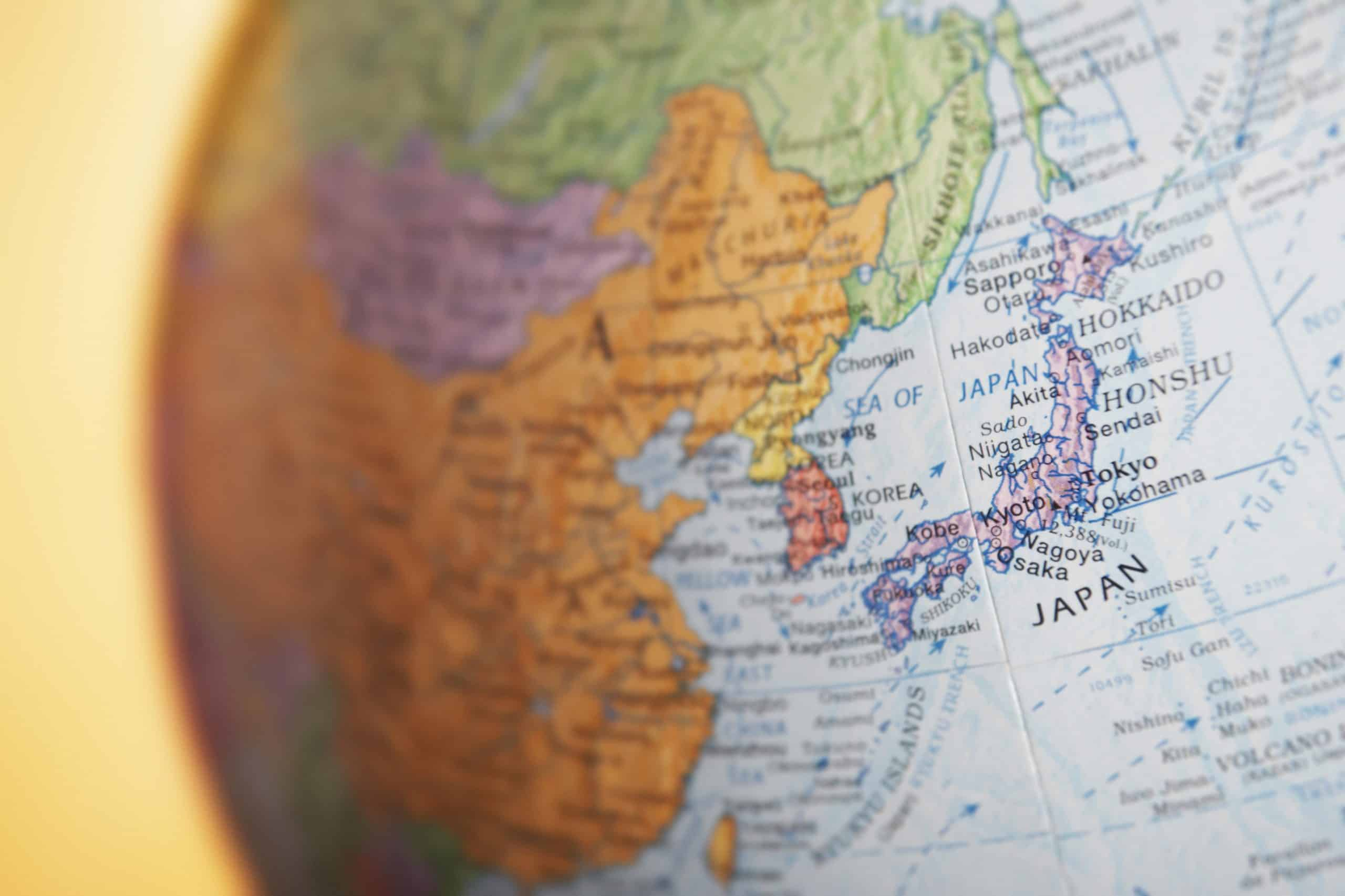 Outlook 2020: Japonisatie?