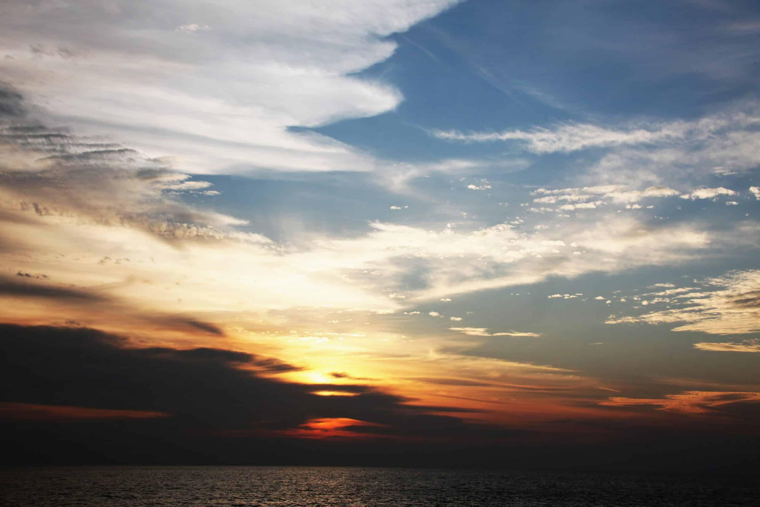 Zal Covid-19 cruciaal blijken voor klimaatverandering?