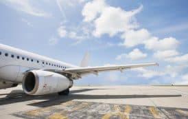 De Luchtvaartsector