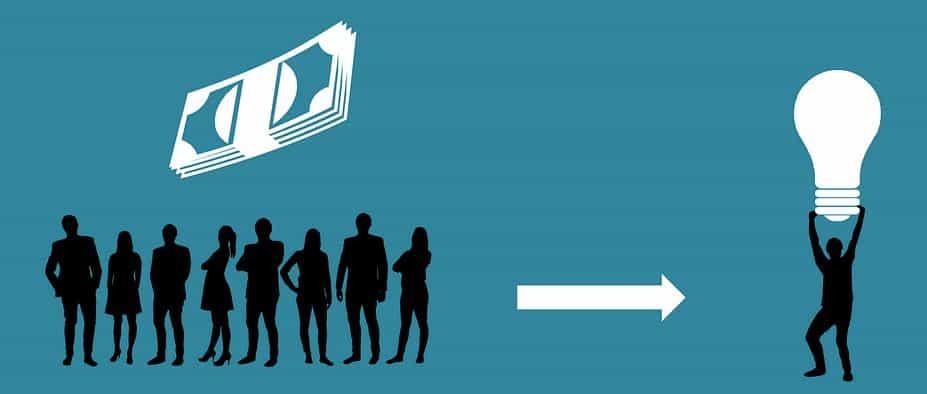 Crowdfunding - Wat je moet weten over 'publieksfinanciering'