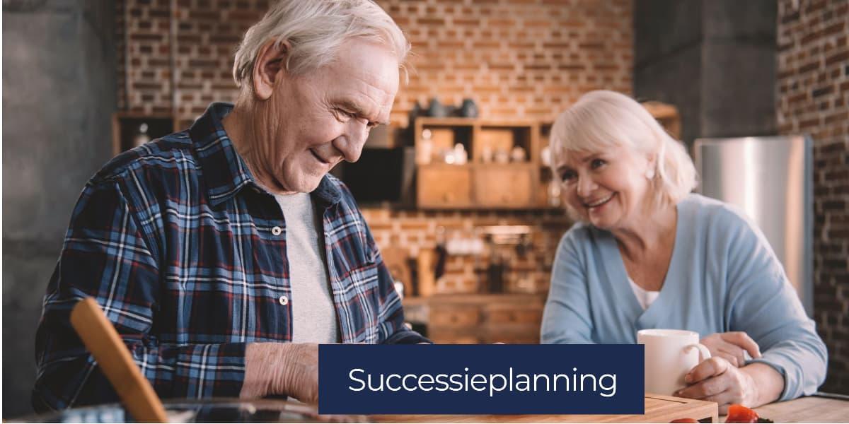 Successieplanning: Wat je moet weten over het plannen van je nalatenschap