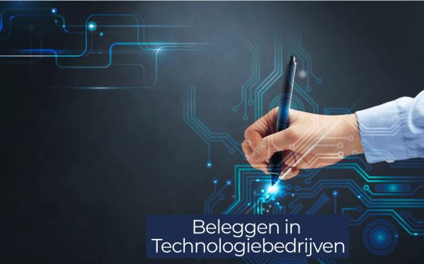 Beleggen in technologiebedrijven?