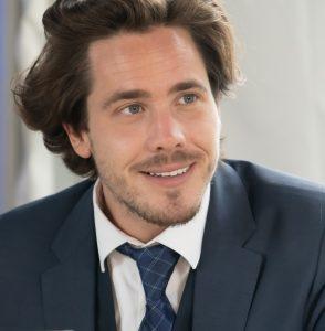 Nicolas Milos