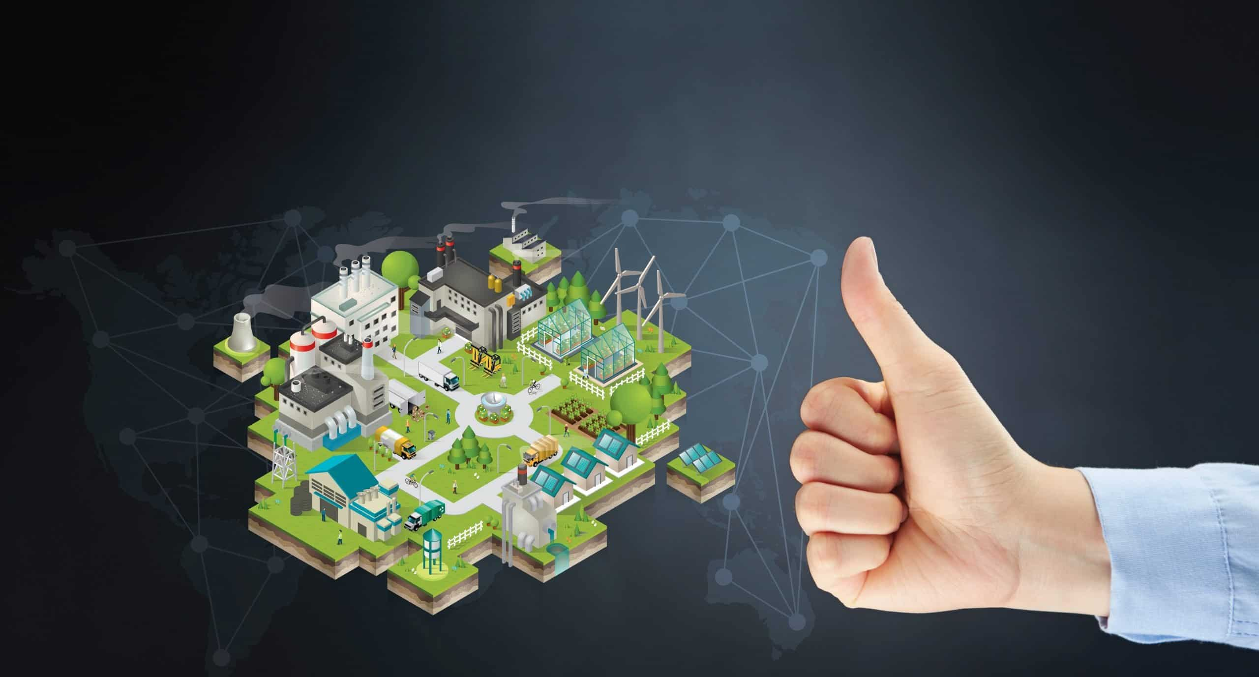 ESG Beleggen - Leveren duurzame producten bedrijven concurrentievoordelen op?