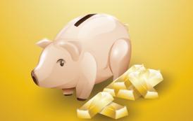 Goud en de dreigende afbouw van de kwantitatieve verruiming