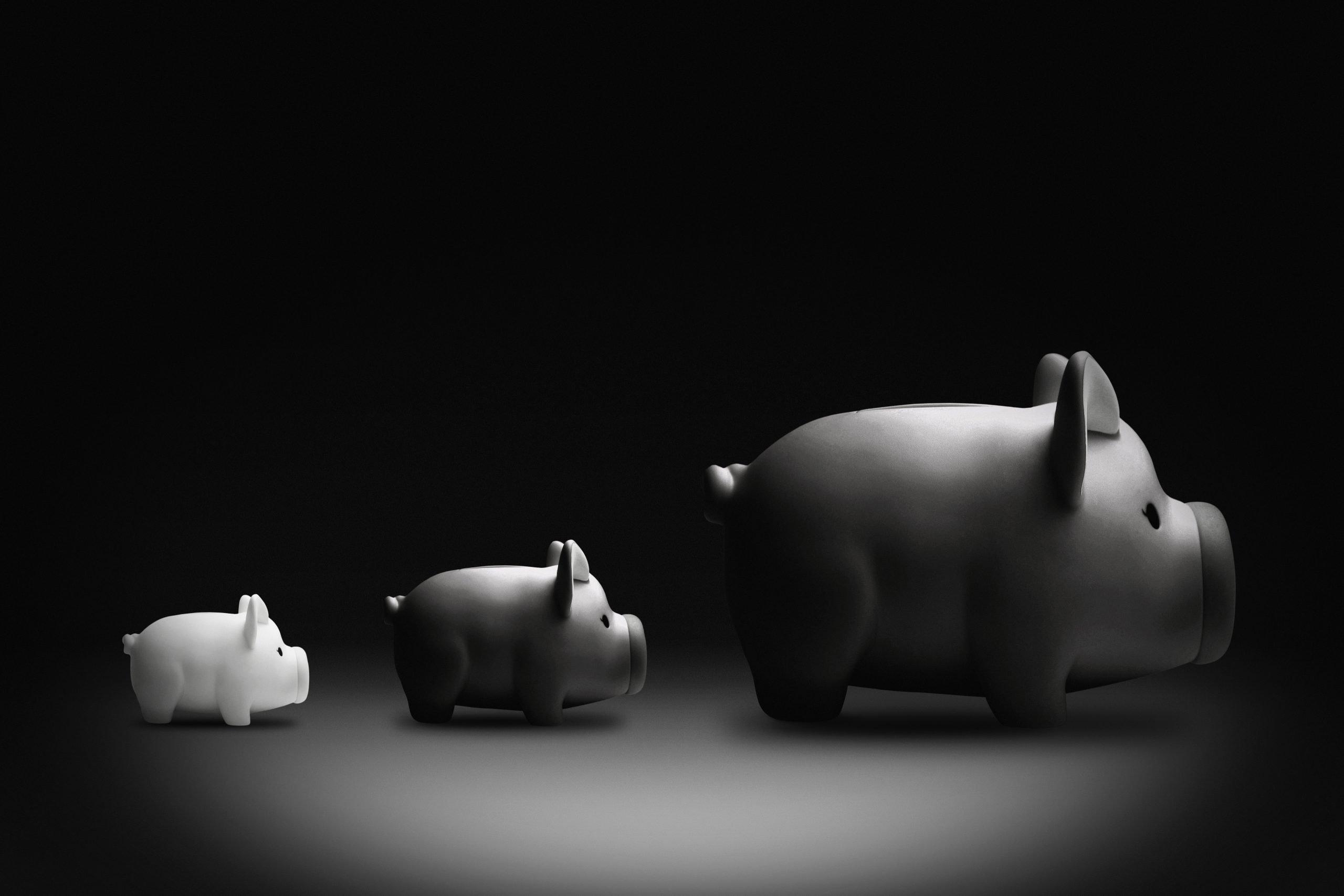 Obligaties op korte termijn en op lange termijn