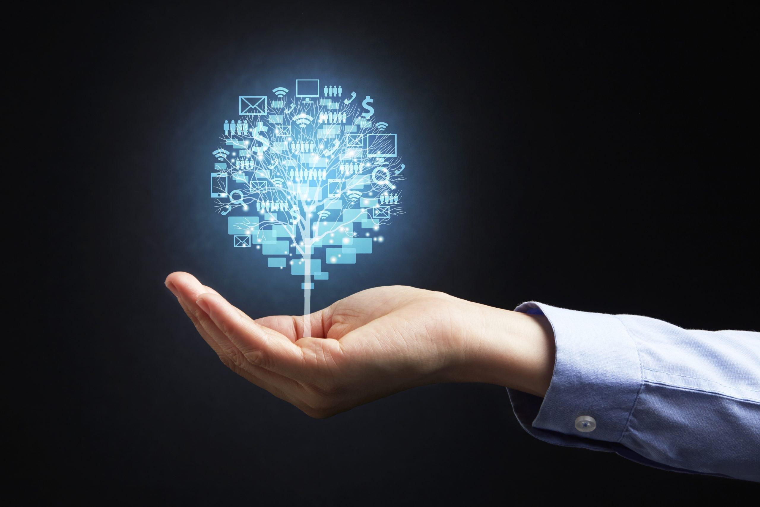 Hoe moeten duurzame beleggers omgaan met de negatieve impact van techbedrijven?