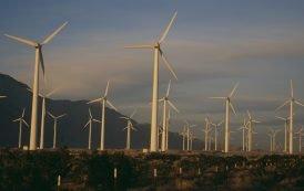 Concurrentie warmt op bij beleggen in klimaatverandering