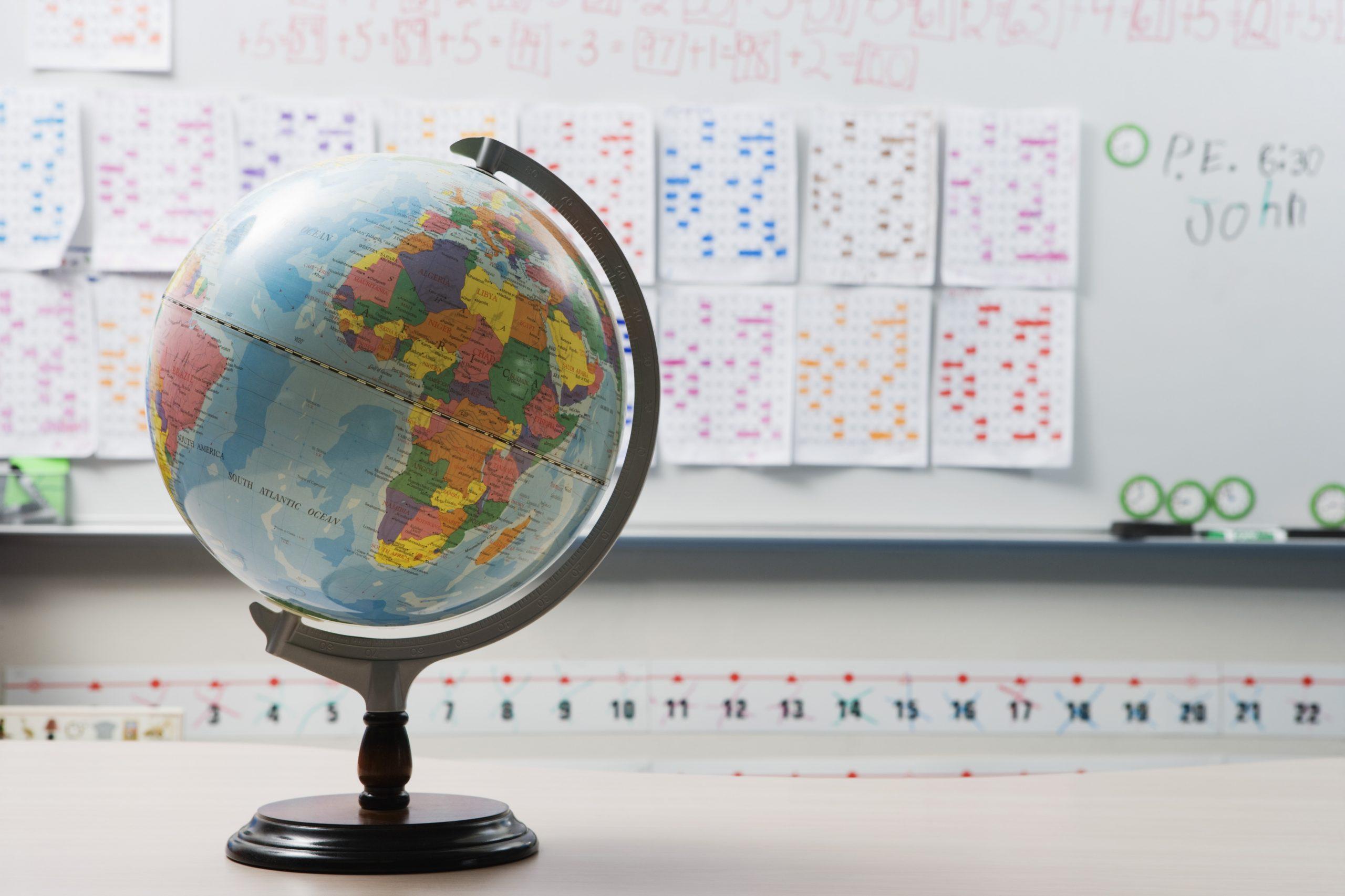 Wereldeconomie: een normalisering met twee snelheden