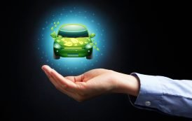 Kansen in de markt voor oplaadinfrastructuur voor elektrische auto's